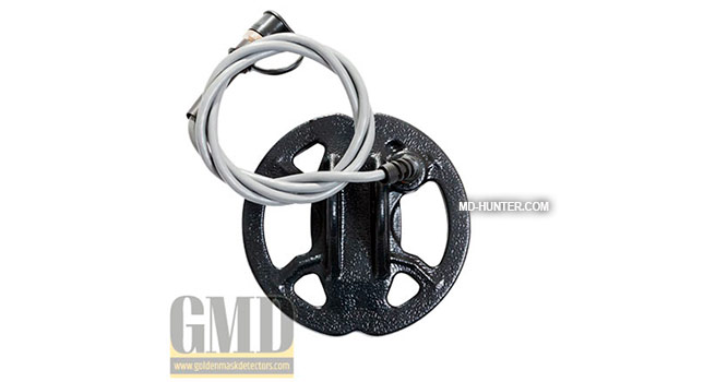 Golden Mask 5 DD coil for metal detector