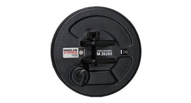 Minelab X-TERRA 6 coil for metal detector