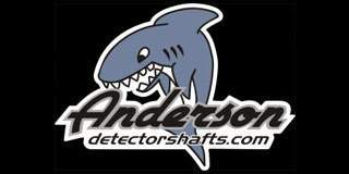 Anderson Detector Shafts