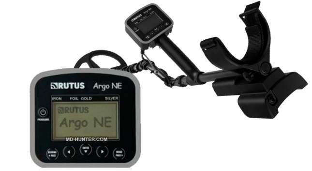 Rutus Argo NE Key Features and Description