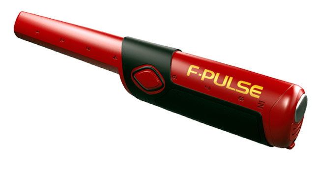 Fisher F-Pulse Key Features and Description