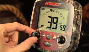 Fisher F19 LTD review. Video by Kellyco