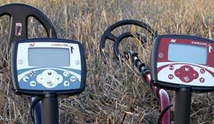 Minelab X-Terra 305 and X-Terra 705. What is the difference in practice