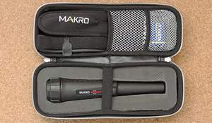Makro Pointer from Turkey. Photo review