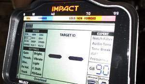 Nokta Impact to be triple-frequency machine (+another new product)