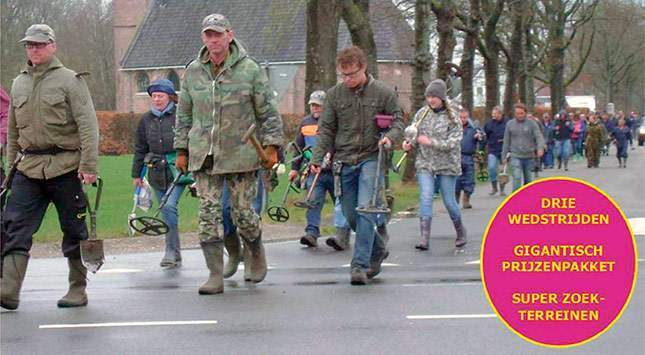 parade-of-hunters-to-be-held-in-the-netherlands