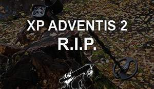 XP Adventis 2 discontinued (+ others are coming)