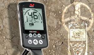 Minelab Equinox 800: recovery speed test. Are you serious about it?