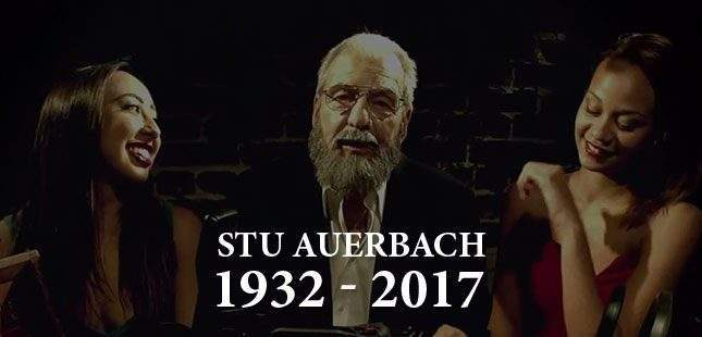 The last journey of treasure hunter and millionaire Stu Auerbach