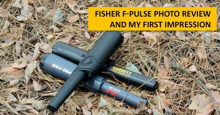 Fisher F-Pulse Photo Review and my first impression