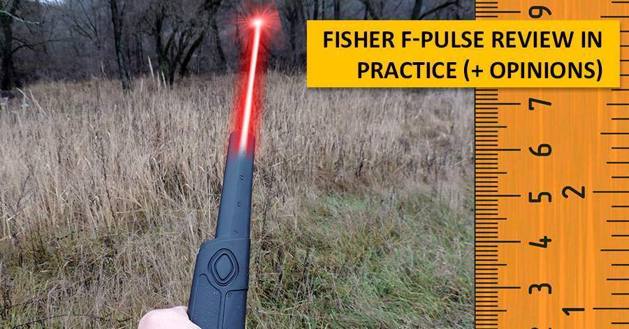 Fisher F-Pulse Review in practice (+ opinions)