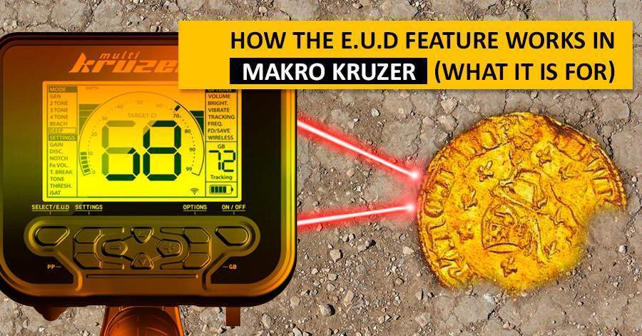 How the E.U.D feature works in Makro Kruzer (what it is for)