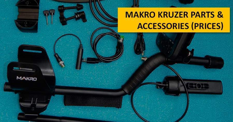 Makro Kruzer Parts & Accessories (prices)