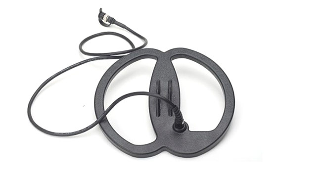 DeepTech 12 DD Pitbull coil for metal detector