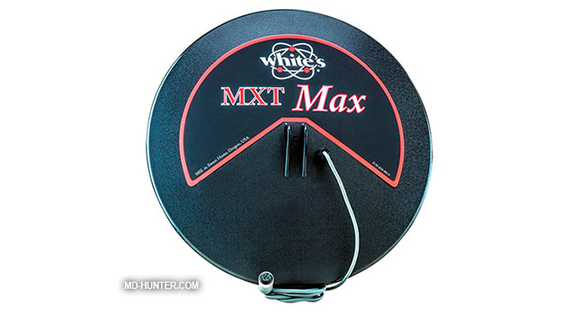 Whites 15 MXT Max coil for metal detector