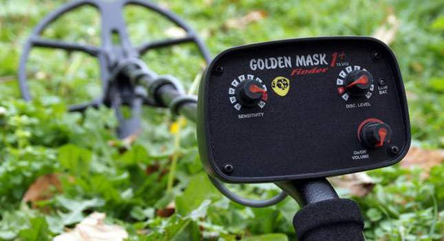 Golden Mask 1 Plus HF Key Features and Description