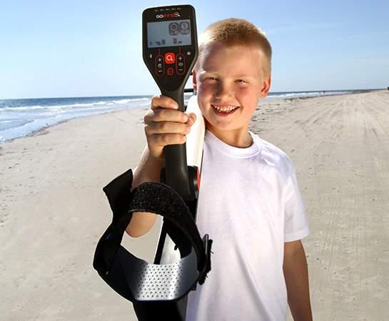 Go Find 20-40-60 detectors