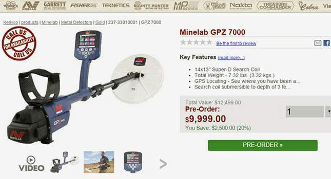 minelab-gpz-7000-price