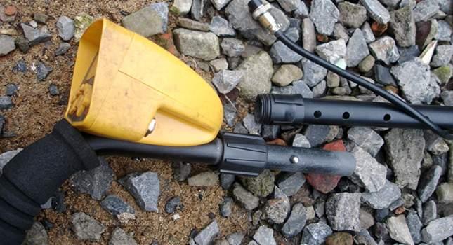 garrett-ace-250-with-shaft-locking-collars-03