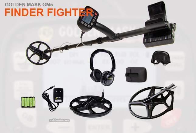 golden-mask-gm5-finder-fighter