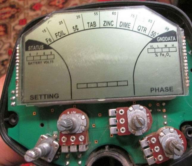 Opening the Fisher F5 (+video). Machine repair