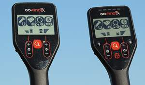 Minelab Go-Find 20 vs Go-Find 40. Which is worse?