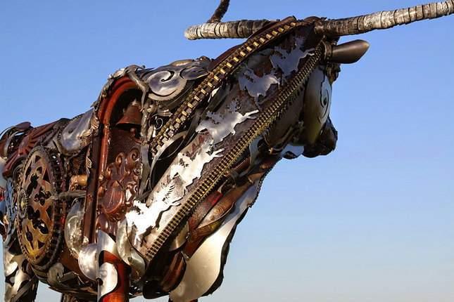 Expensive & beautiful scrap metal (just have a look)