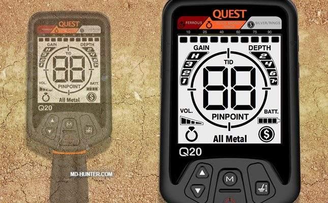 Quest Q20 & Quest Q40 & Quest PRO (+ prices, video). NEW 2017