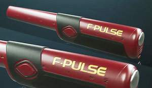 Fisher F-Pulse pinpointer (video). NEW 2017