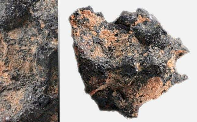 The world's strangest stone. The discovery recognized by scientists (photo)