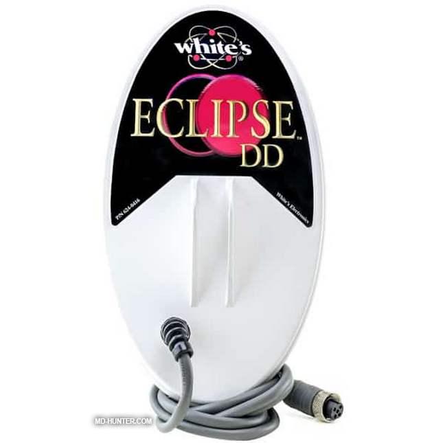 Whites 6x10 DD Eclipse
