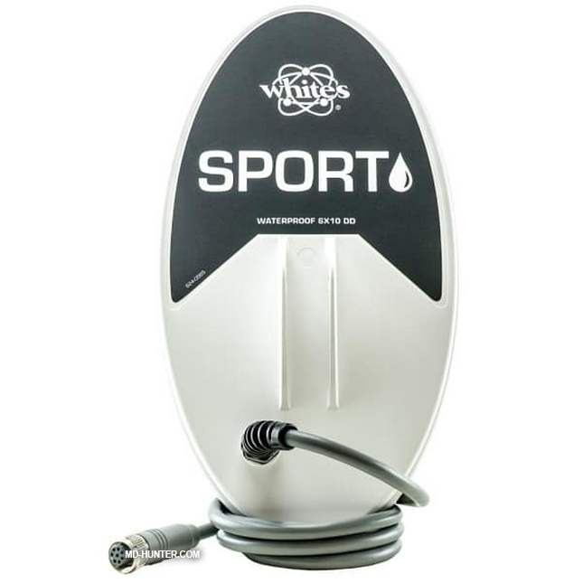 Whites 6x10 Sport