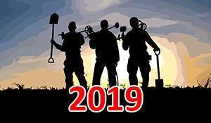What will become of Minelab in 2019? Prediction from Lopata