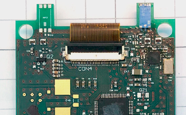 Opening the XP ORX (new, teardown). In pictures