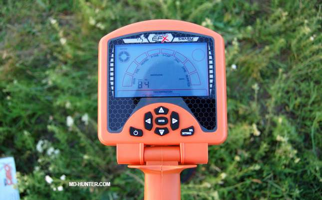 Ground EFX MX 200