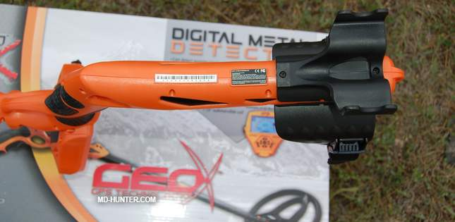 Ground EFX MX 200e